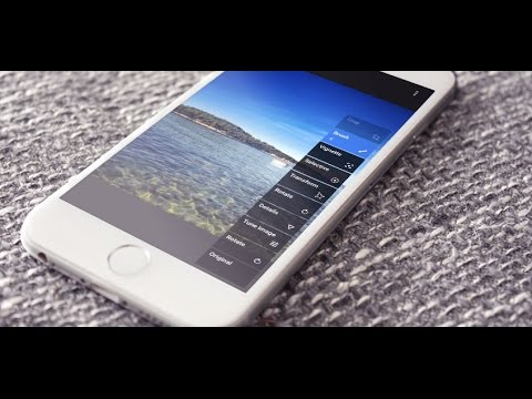 How To Edit Photos on Android or iPhone