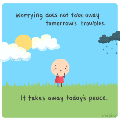 What-Worrying-Does