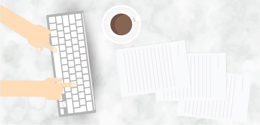 How To Find Blogging Inspiration?