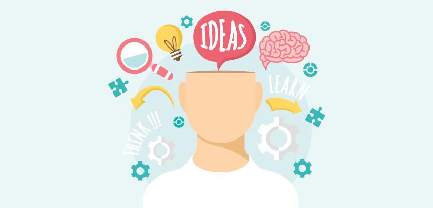 Seznam idej za blog v 30min