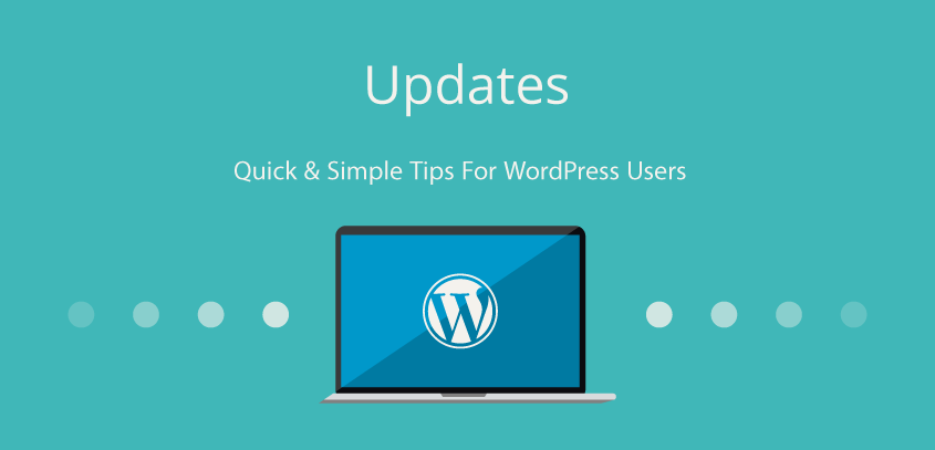 Updates – WordPress tricks