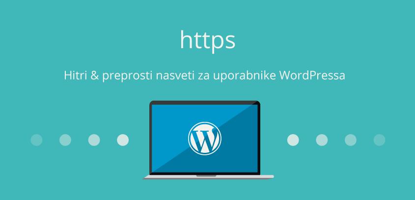 https – WordPress nasvet