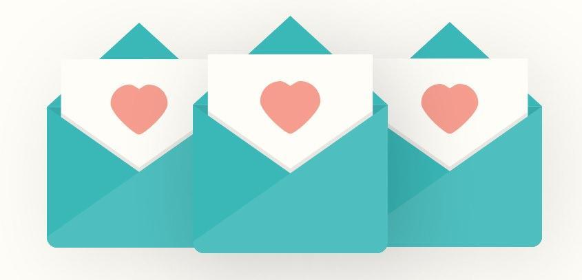 5 ključnih elementov za dobro e-mail kampanijo