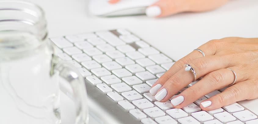 Kaj lahko narediš za varnost spletne strani že zdaj?