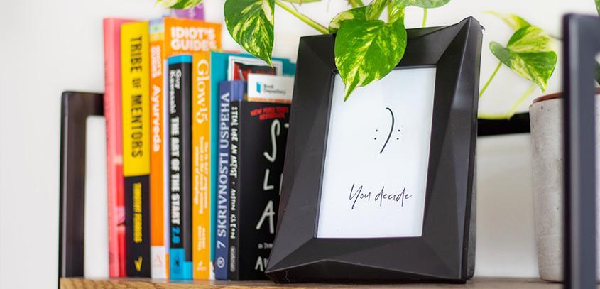 Trenutno moje najljubše knjige: posel in osebna rast
