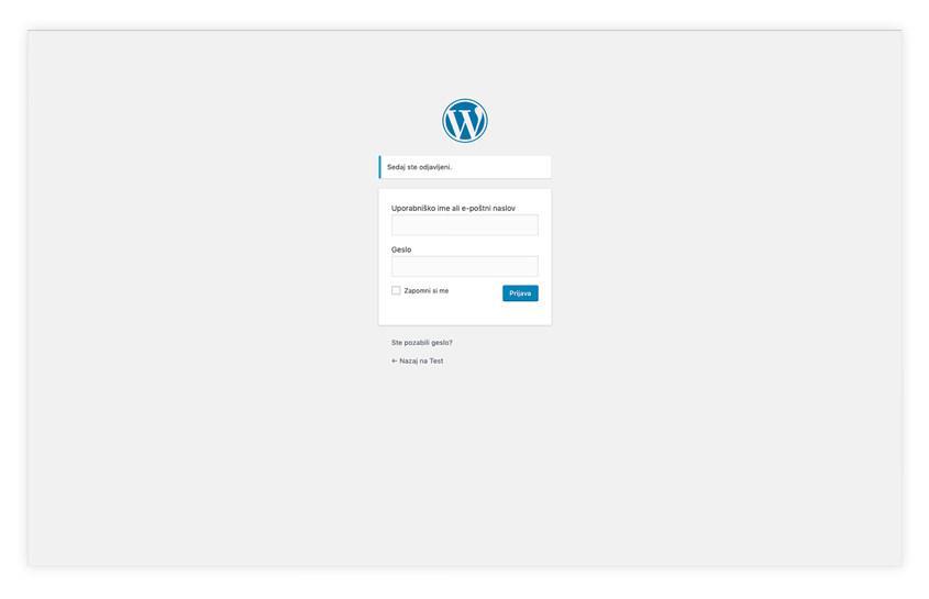 Kako uporabljati WordPress, tudi če nisi tehničen tip