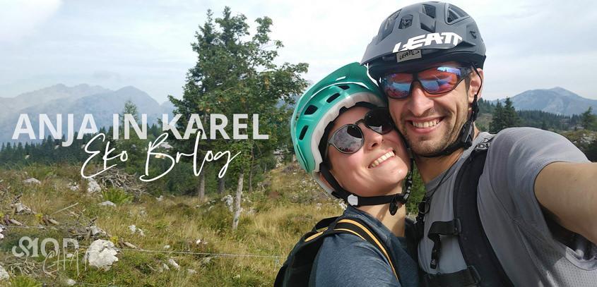 MOD chat: Anja in Karel Završnik, ustanovitelja Eko Brloga