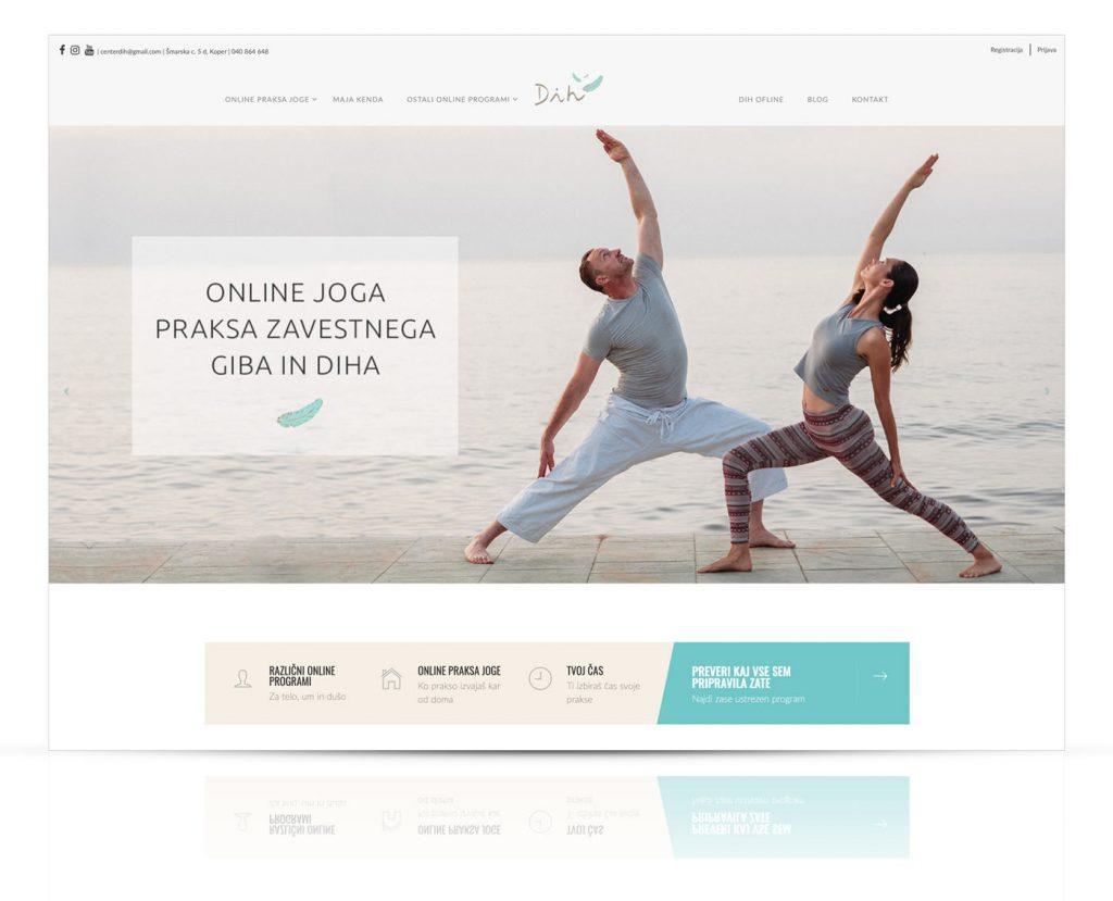 Online Center Dih