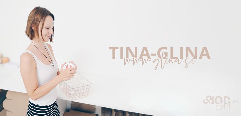 MOD chat: Tina - glina