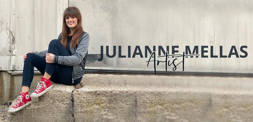 MOD chat: Julianne Mellas, Artist