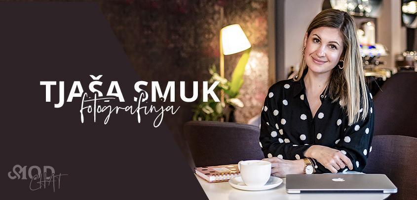 Tjaša Smuk, branding in produktna fotografinja