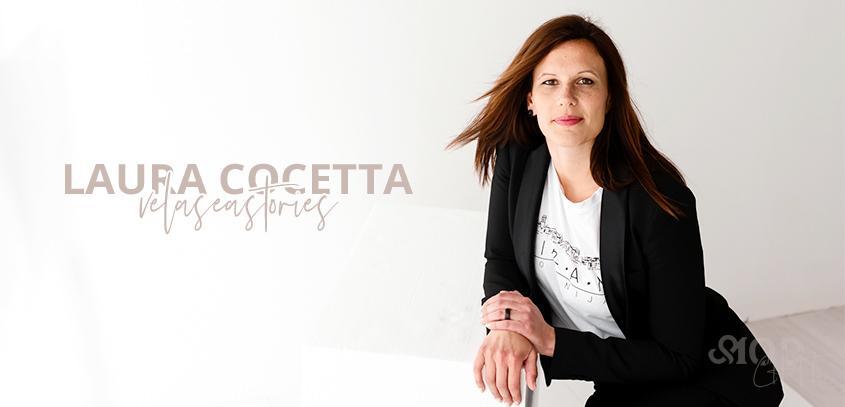 MOD chat: Laura Cocetta