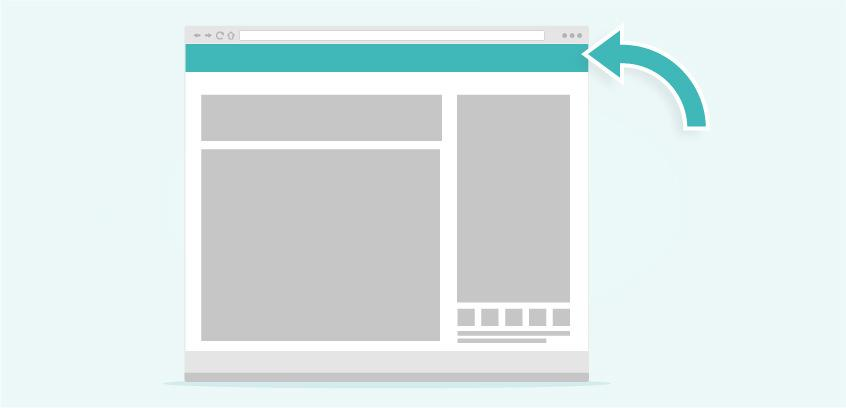 Anatomija spletne strani (glavni deli in zakaj je fino, da to poznaš)