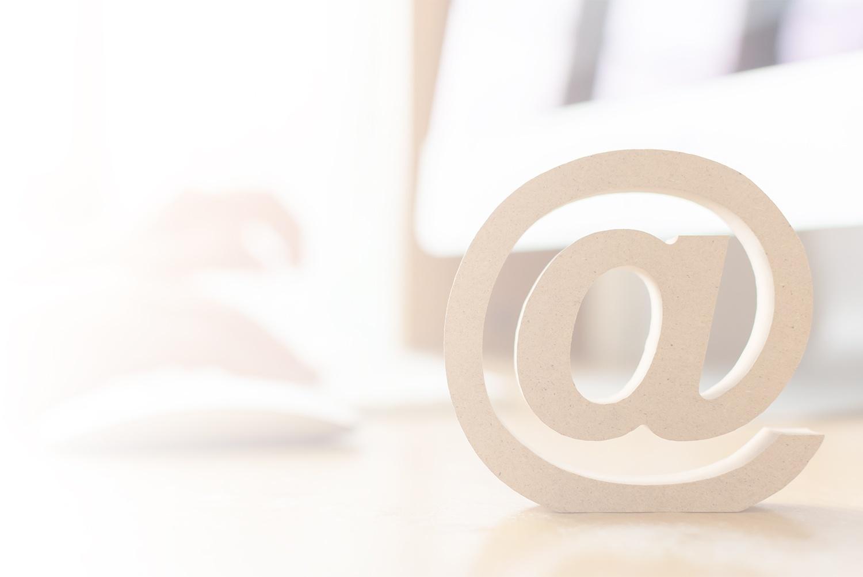 Mailing lista Mailchimp