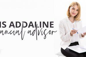 MOD chat: Iris Addaline, finančna svetovalka osebne finance in naložbe v plemenite kovine