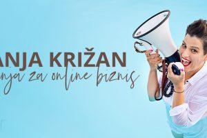 MOD chat: Sanja Križan, coachinja za online biznis